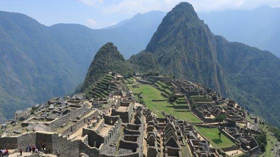 Lares Trek: Machu Picchu