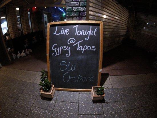 Gypsy Tapas House: Gypsy Tapas