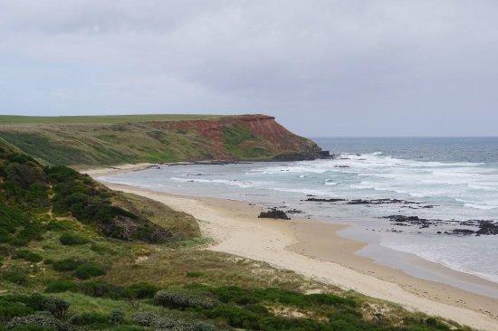 Berrys Beach