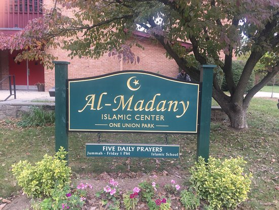 Norwalk, CT: Al Madany Islamic Centre