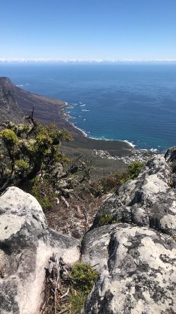 Table Mountain Aerial Cableway: photo0.jpg