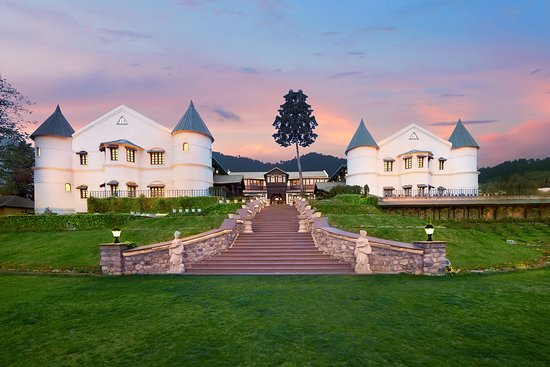 Welcomhotel the savoy mussoorie hotel reviews photos - Mussoorie hotels with swimming pool ...