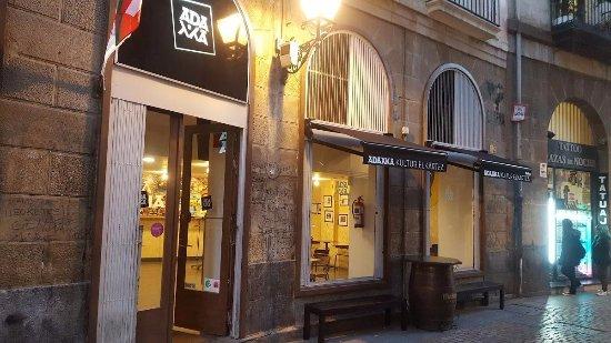 imagen Adaxka Kultur Elkartea en Bilbao