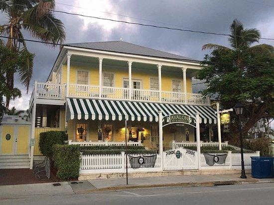 Avalon Restaurants Breakfast
