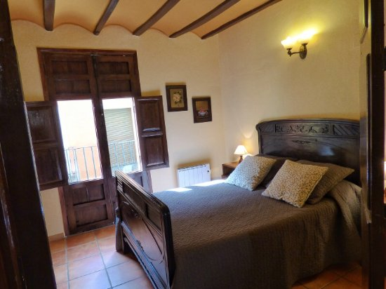 Parcent, Spagna: Bernia Room