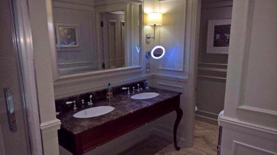 Inverurie, UK: Bathroom