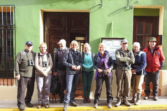Parcent, Spagna: Setting off from Carrascal