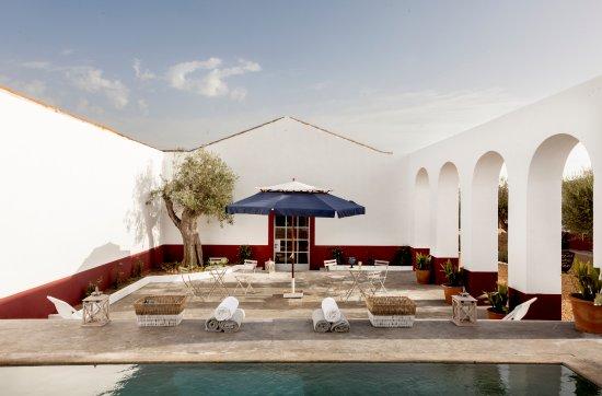 Hotel & Croquet Club Quinta da Chamine
