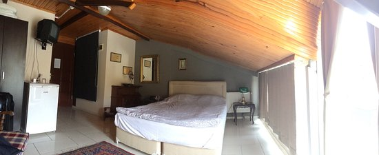 Berk Guest House Picture