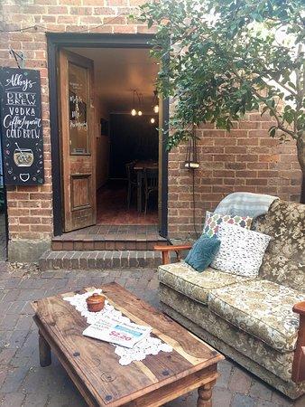 Mudgee, Avustralya: Delicious