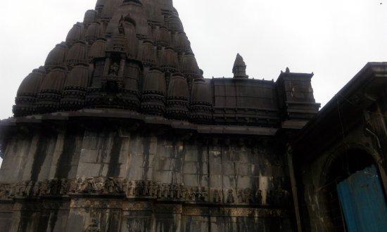 Rayagada District, Indien: Bhimashakar Temple