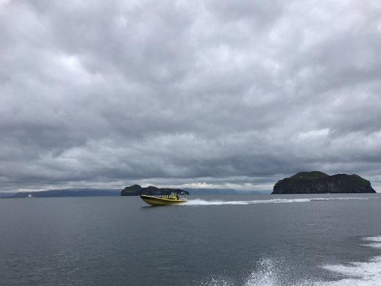 Vestmannaeyjar 사진