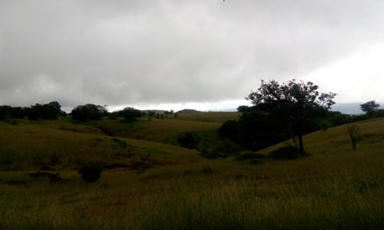Rayagada District, Indien: On the Way, Insight