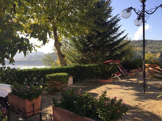Hotel del Lago: photo0.jpg
