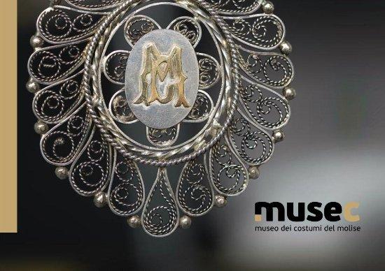 MUSEC Museo dei Costumi del Molise