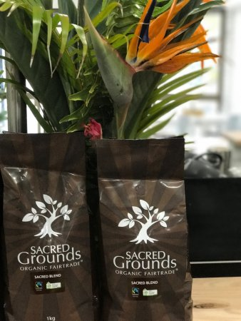 Tannum Sands, Australie : Blend Cafe