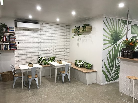 Tannum Sands, Australia: Blend Cafe