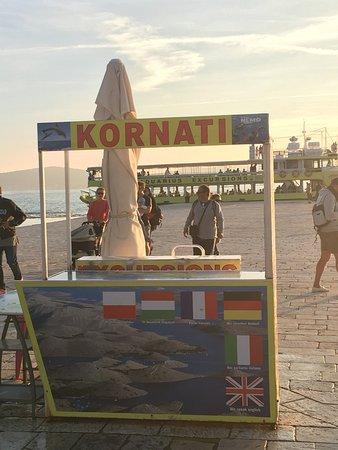 Kornati Islands National Park, Croatia: photo0.jpg