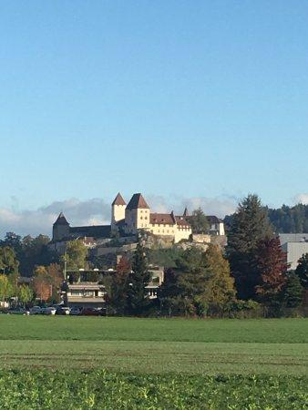 เบอร์กดอร์ฟ, สวิตเซอร์แลนด์: Burgdorf