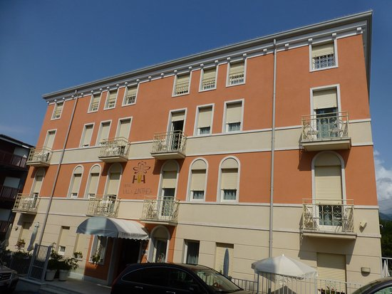 Hotel Giotto Garda Bewertung