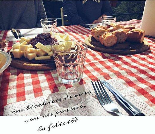 Casarza Ligure, Włochy: Filosofia di vita