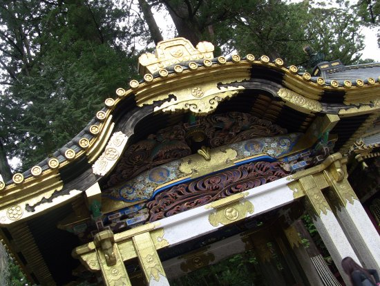 Taiyuimbyo14 - Picture of Taiyuimbyo Shrine, Nikko - TripAdvisor