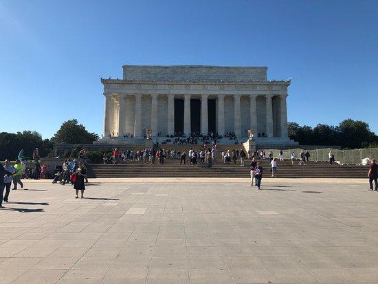 Old Town Trolley Tours of Washington DC: photo3.jpg