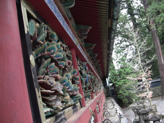 Taiyuimbyo21 - Picture of Taiyuimbyo Shrine, Nikko - TripAdvisor