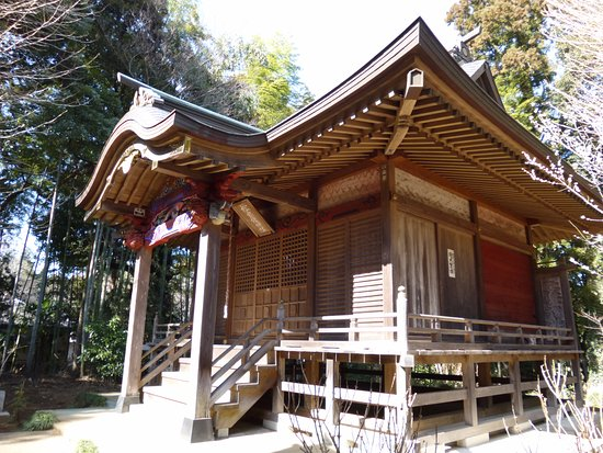 Matsumushihime Shrine