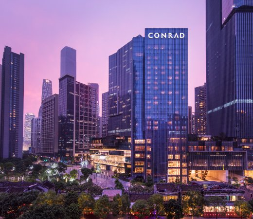CONRAD GUANGZHOU $131 ($̶2̶0̶9̶) - Updated 2019 Prices