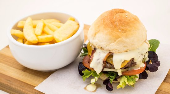 Centurion, South Africa: TLC Burger