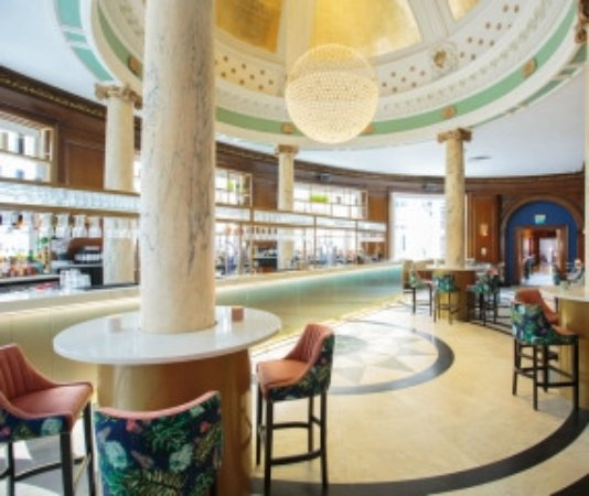 Grand Central Hotel 83 1 0 Updated 2018 Prices Reviews Glasgow Scotland Tripadvisor