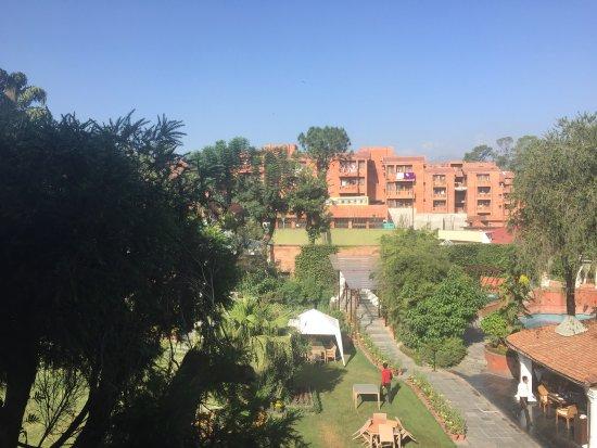 Shangri-La Hotel Kathmandu: photo3.jpg