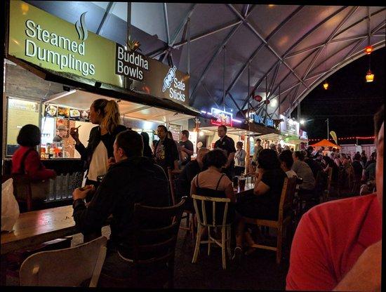 Helensvale, Australia: IMG_20171020_191807_large.jpg