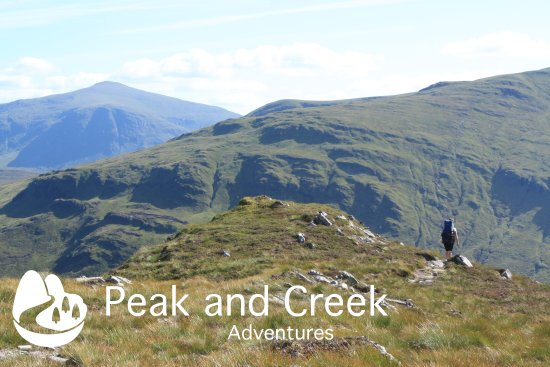 ‪Peak and Creek Adventures‬