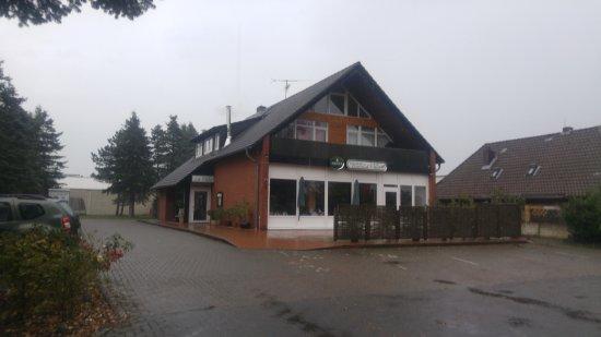 Nienburg, Alemania: Ansicht
