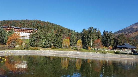 Brezno, Σλοβακία: Úžasné