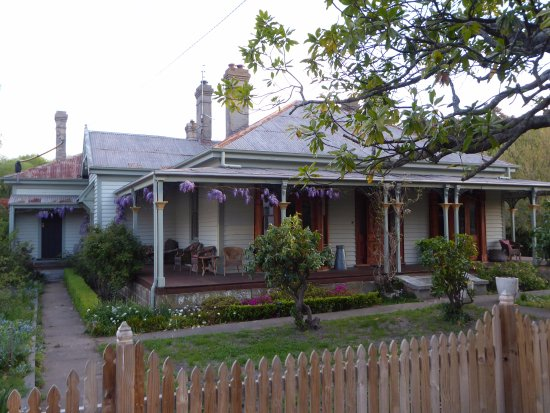 St Marys, Australia: Oakdene Cottage