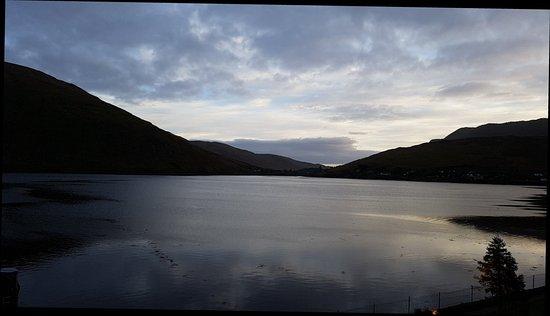 Leenane, Irlanda: 20171020_083700_large.jpg