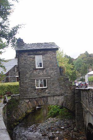 Ambleside, UK: Casa