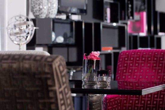 Hotel Palace Berlin: Club Lounge