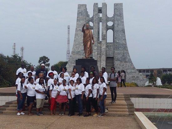 Explore Ghana Tours