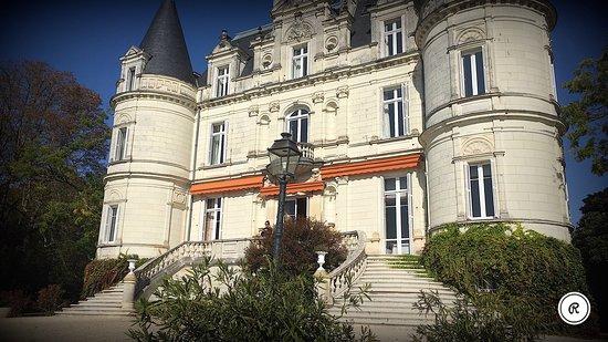 Veigne, Francia: photo0.jpg