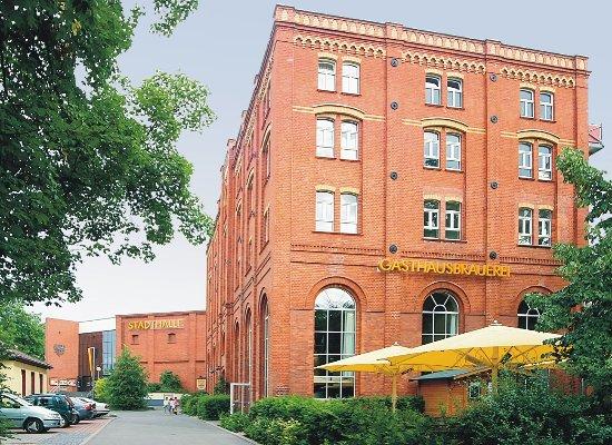 Das Brauhaus Restaurant, Arnstadt - Restaurant Bewertungen ...
