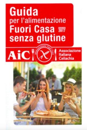 Oleggio, Italia: Presenti nella Guida per l'Alimentazione AIC