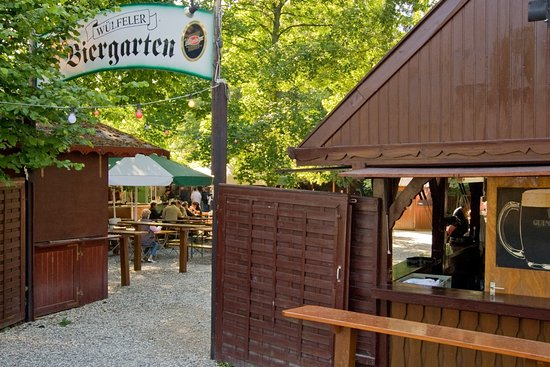 w lfeler biergarten hannover restaurant bewertungen telefonnummer fotos tripadvisor. Black Bedroom Furniture Sets. Home Design Ideas