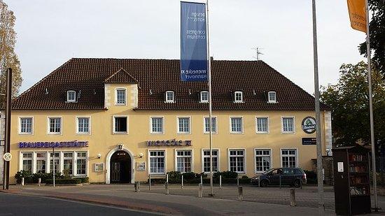 Brauereigaststatte wienecke xi hannover for Wienecke hannover hotel