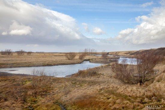Reykholt, Islandia: Дейльдартунгюхвер (исл. Deildartunguhver)