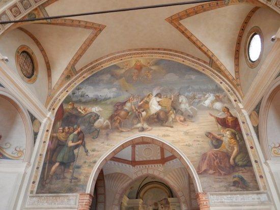 Santuario di Santa Maria del Campo