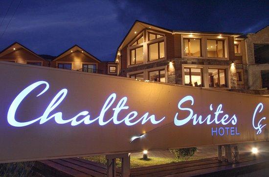 Foto de Chalten Suites Hotel